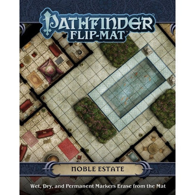 Pathfinder - Flip Mat - Noble Estate