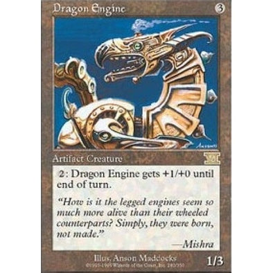 Dragon Engine - 401 Games