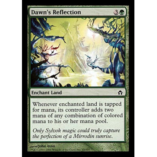 Dawn's Reflection (5DN) - 401 Games