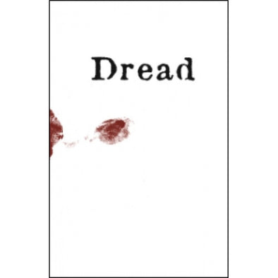 Dread - Core Rulebook available at 401 Games Canada