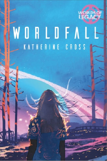 Buy Worlds of Legacy: Worldfall (Pre-Order) and more Great RPG Products at 401 Games