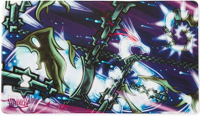 Dragon Shield- Limited Edition Play Mat - Azokuang Clear available at 401 Games Canada
