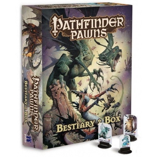 Pathfinder - Pawn Collection - Bestiary Box 2 - 401 Games