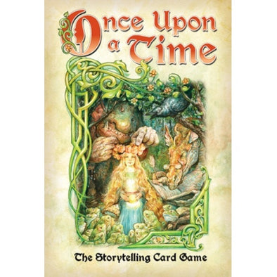 Once Upon A Time - 401 Games