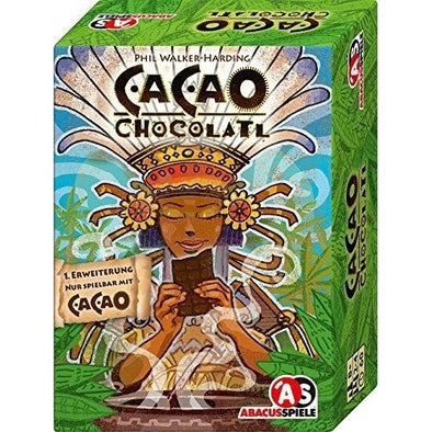 Cacao - Chocolatl Expansion - 401 Games