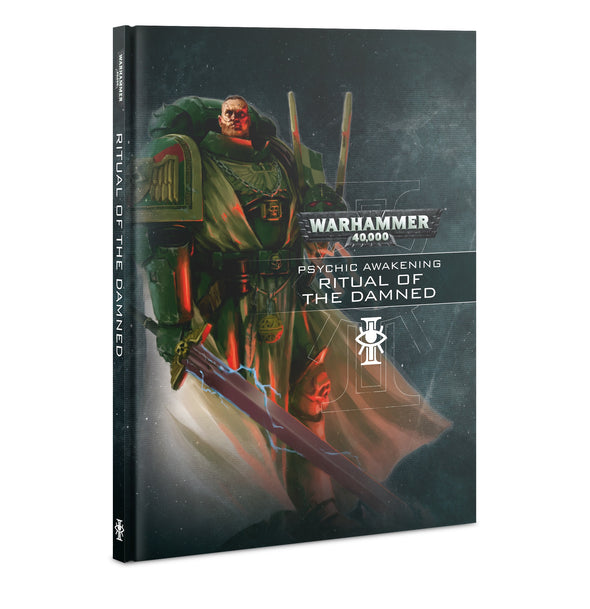 Warhammer 40,000 - Psychic Awakening - Ritual of the Damned ** available at 401 Games Canada
