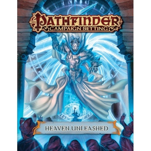 Buy Pathfinder - Campaign Setting - Heaven Unleashed and more Great RPG Products at 401 Games