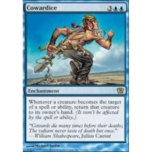 Cowardice - 401 Games