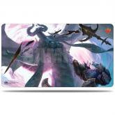 Buy Ultra Pro - Play Mat - MTG War of the Spark V7 and more Great Sleeves & Supplies Products at 401 Games
