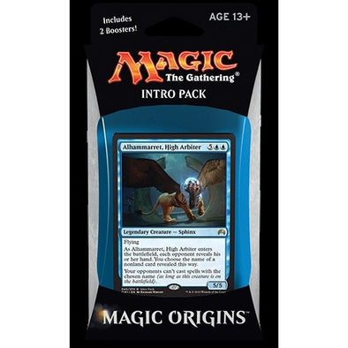 Buy MTG - Origins - Intro Pack - Take to the Sky and more Great Magic: The Gathering Products at 401 Games