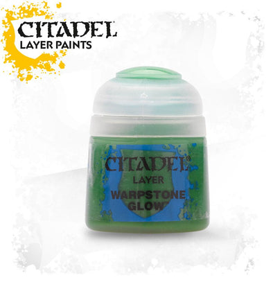 Buy Citadel Layer - Warpstone Glow and more Great Games Workshop Products at 401 Games