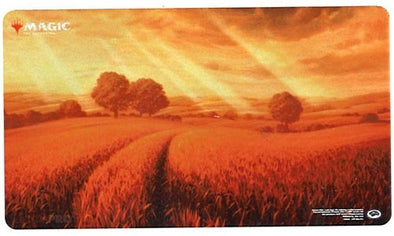 Buy Ultra Pro - Play Mat - MTG - Unstable Plains and more Great Sleeves & Supplies Products at 401 Games