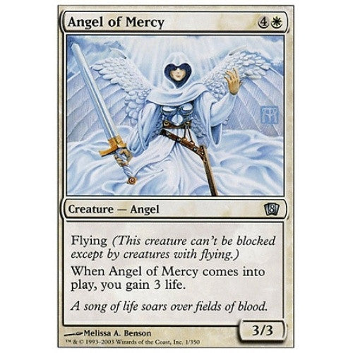 Angel of Mercy - 401 Games