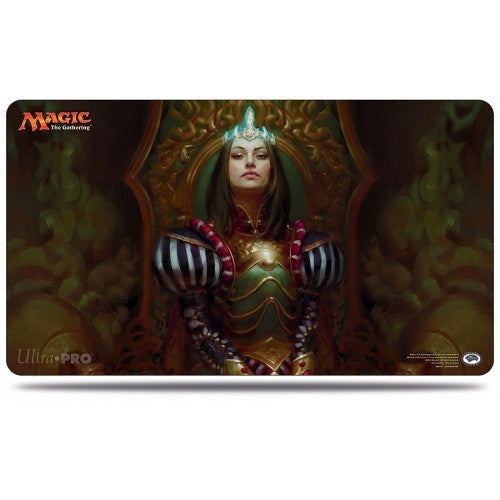 Buy MTG Conspiracy - Take the Crown - Playmat V1 and more Great Sleeves & Supplies Products at 401 Games