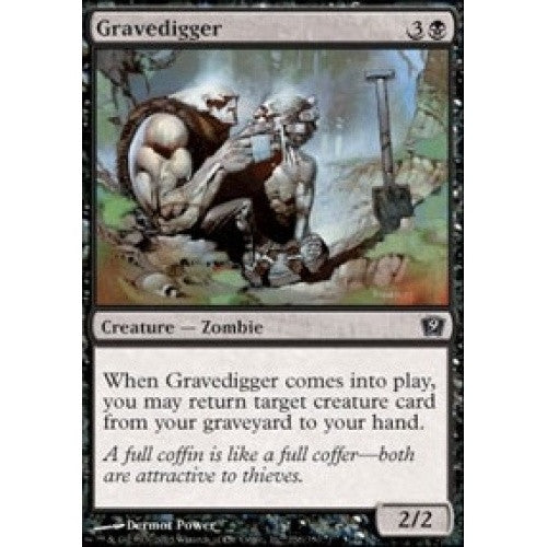 Gravedigger available at 401 Games Canada