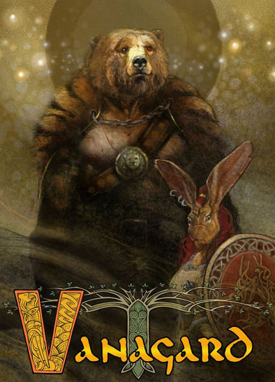 Buy Fate Of The Norns - Vanagard and more Great Board Games Products at 401 Games