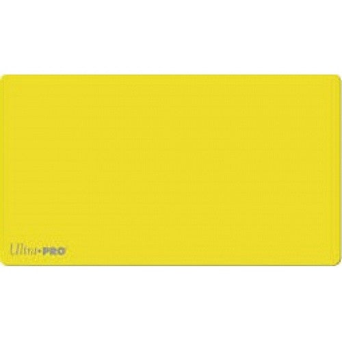 Buy Ultra Pro - Play Mat - Artist's Choice - Yellow and more Great Sleeves & Supplies Products at 401 Games