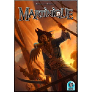 Buy Martinique and more Great Board Games Products at 401 Games