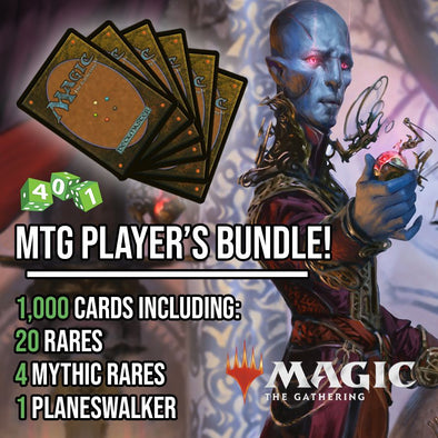 Player's Bundle: Magic The Gathering available at 401 Games Canada