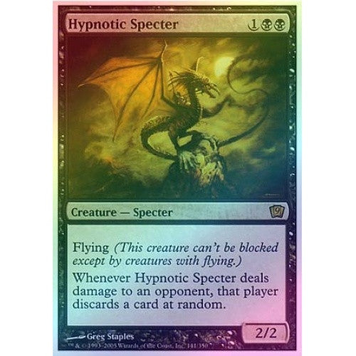 Hypnotic Specter (Foil) - 401 Games