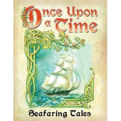Once Upon A Time - Seafaring Tales - 401 Games