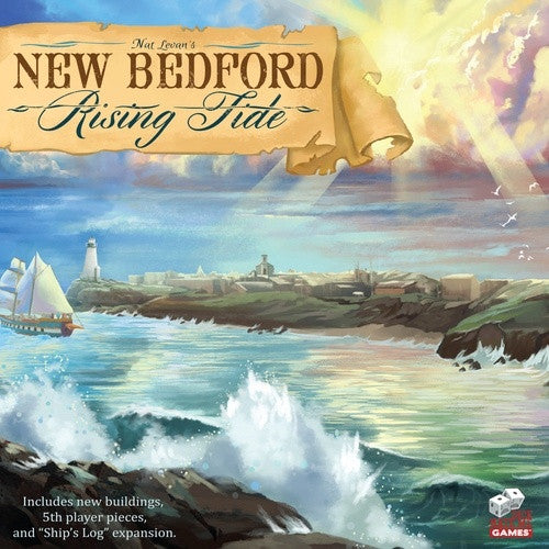 New Bedford - Rising Tide available at 401 Games Canada
