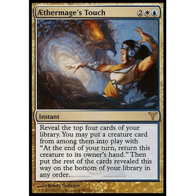 Aethermage's Touch (DIS) - 401 Games