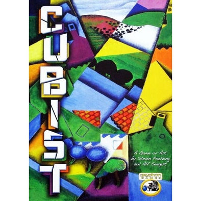 Buy Cubist and more Great Board Games Products at 401 Games