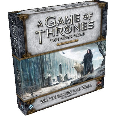 Game of Thrones LCG - 2nd Edition - Watchers on the Wall - 401 Games