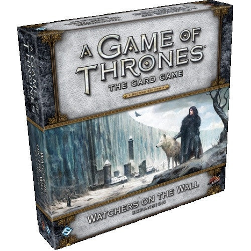 Game of Thrones LCG - 2nd Edition - Watchers on the Wall available at 401 Games Canada