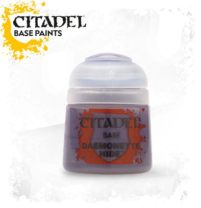 Buy Citadel Base - Daemonette Hide and more Great Games Workshop Products at 401 Games