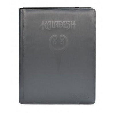 Buy Ultra Pro - Premium Pro Binder- Kaladesh Leatherette and more Great Sleeves & Supplies Products at 401 Games