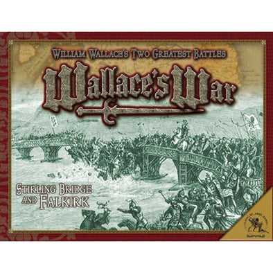 Buy Wallace's War and more Great Board Games Products at 401 Games
