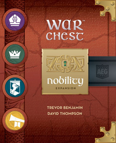 War Chest - Nobility (Pre-Order)