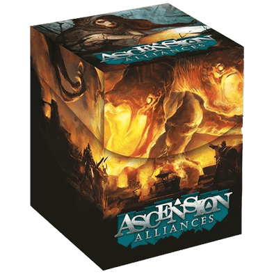 Buy Ascension - Alliances and more Great Board Games Products at 401 Games