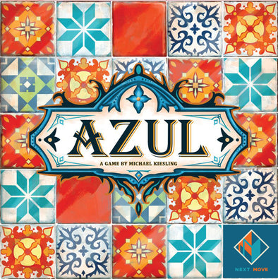 Azul available at 401 Games Canada