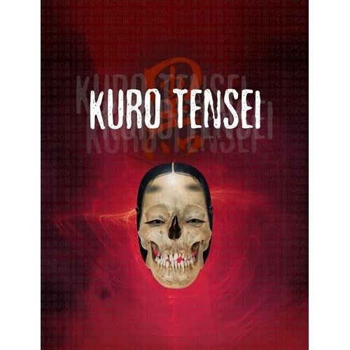 Kuro Tensei - Core Rulebook available at 401 Games Canada