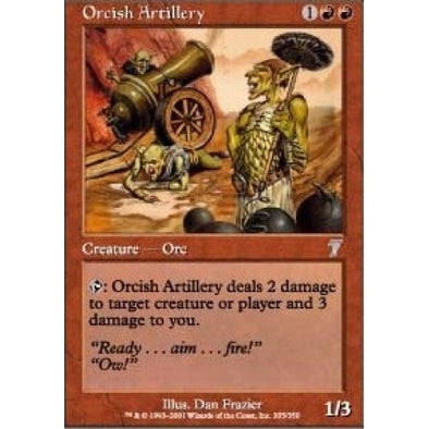 Orcish Artillery - 401 Games