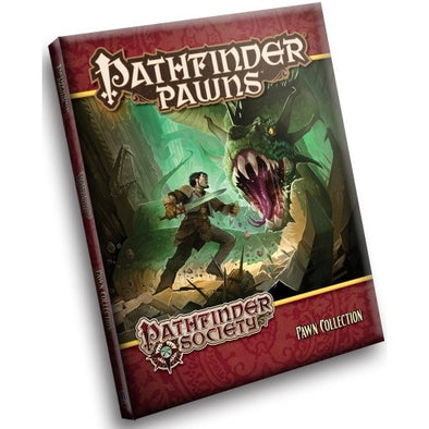Pathfinder - Pawn Collection - Pathfinder Society - 401 Games
