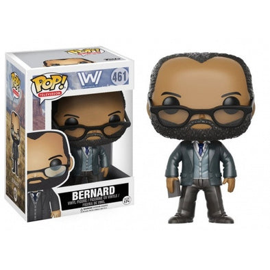 Buy Pop! Westworld - Bernard and more Great Funko & POP! Products at 401 Games