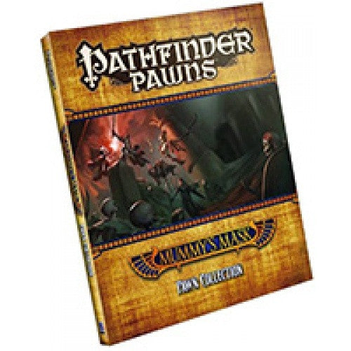Pathfinder - Pawn Collection - Mummy's Mask - 401 Games