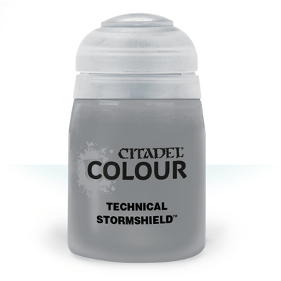 Citadel Technical - Stormshield - 401 Games