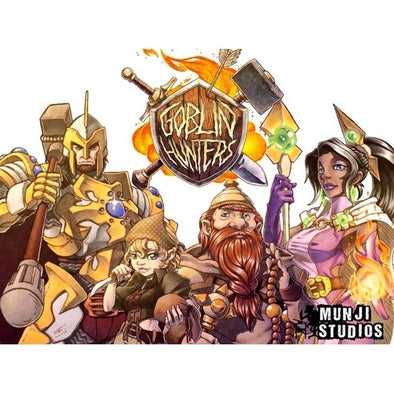 Goblin Hunters - 401 Games