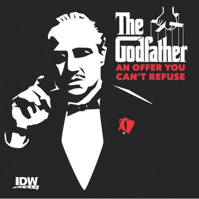 The Godfather - An Offer You Can't Refuse - 401 Games