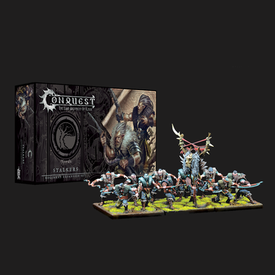 Conquest - Nords - Stalkers available at 401 Games Canada