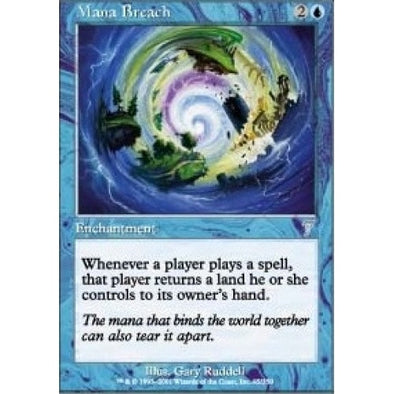 Mana Breach available at 401 Games Canada