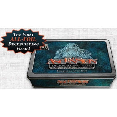 Ascension Deck Building Game - Year One Collector's Edition - 401 Games