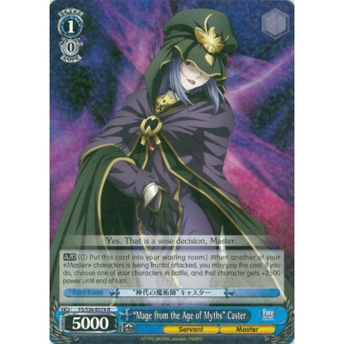 """Mage from the Age of Myths"" Caster available at 401 Games Canada"