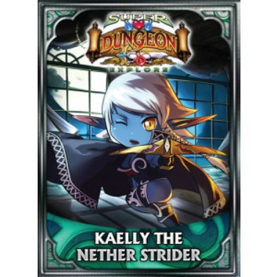 Super Dungeon Explore - Kaelly The Nether Strider - 401 Games