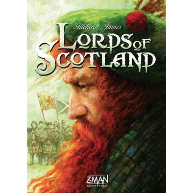 Lords of Scotland - 401 Games